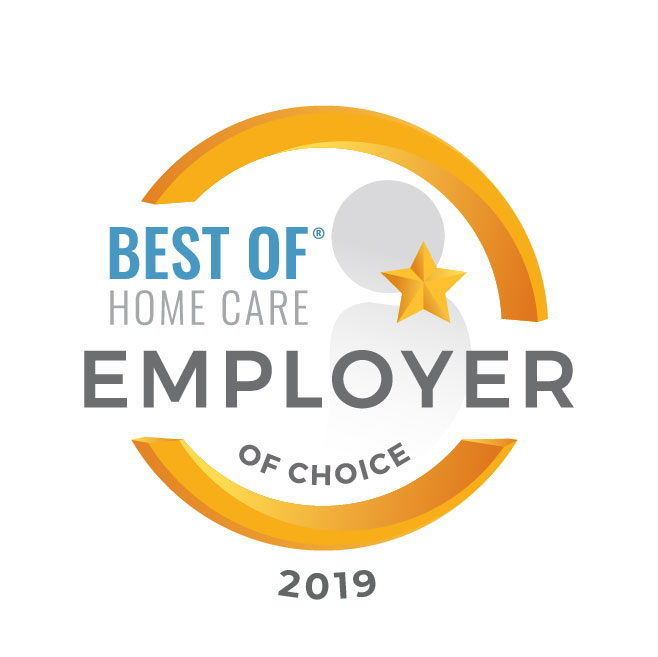 Best of Homecare Employer of Choice