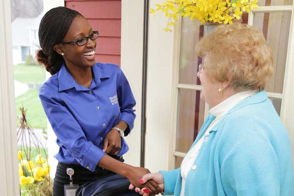 Live-In Care Givers