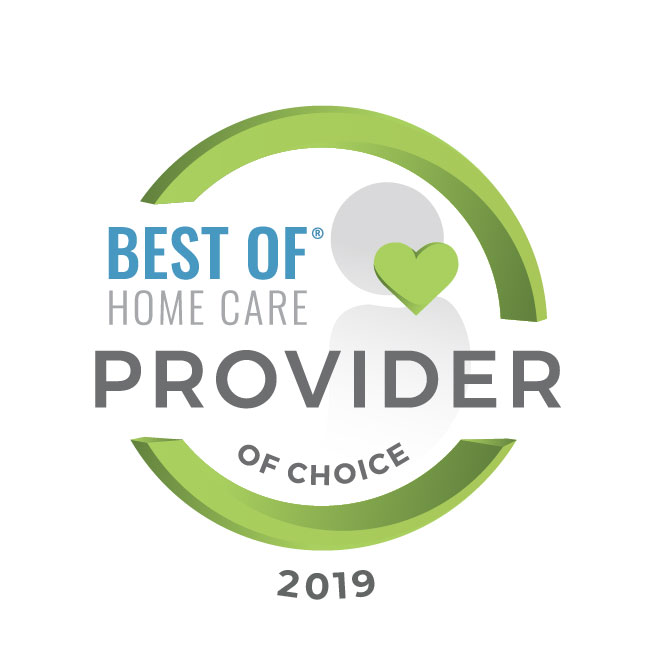 Best of Homecare Provider of Choice