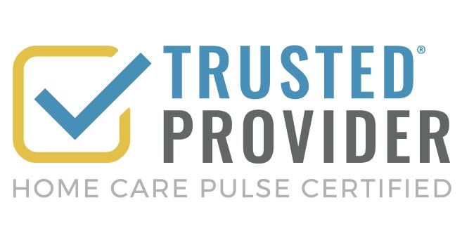 Trusted Provider Home Care Pulse Certified